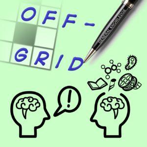 Off-Grid logo